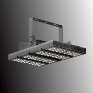 Flat LED High Bay Light, 120W, AC100-277V, 5 Years Warranty, Replace 400W MH lamp