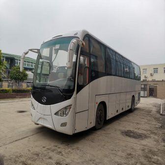 Kinglong Refurbished Bus, Year 2009, Odometer 517, Seat 55