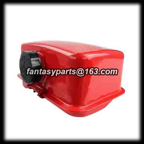 186F Fuel tank assy