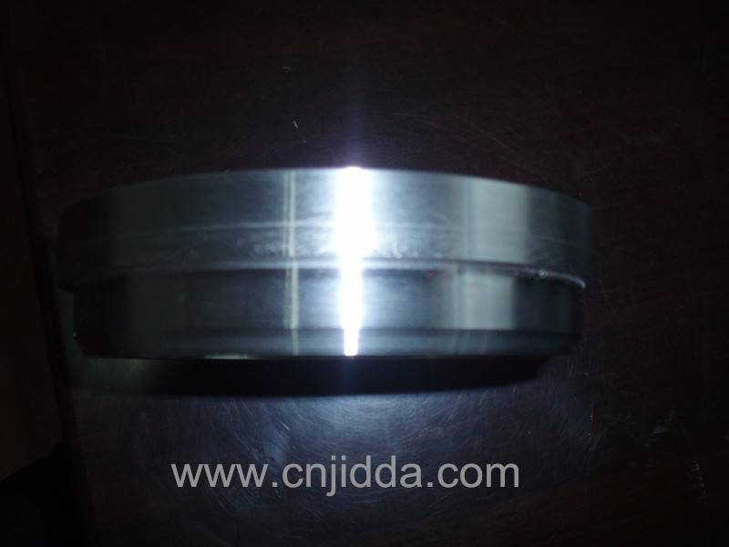 """DN125 5.5"""" Schwing  Concrete Pump Pipe Parts  Flanges/Weld-on Collars"""