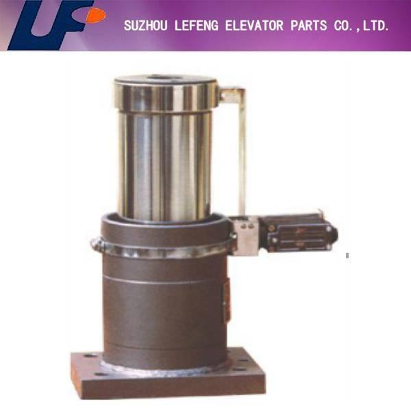Oil Buffer, Spring Buffer, 1.75m/s Elevator Buffer