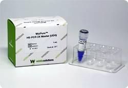 HS-PCR 2X Master (UDG)