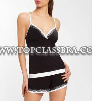Sexy Lingerie Sleepwear for Young Girl (EPB36)