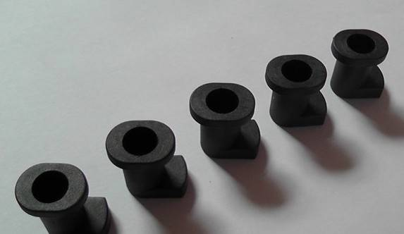 #3 ESD Holddowns for Wave Solder Pallet accessory