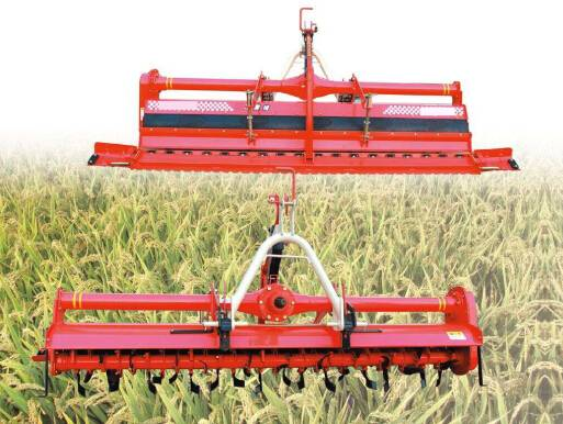 280 Beating machine / Soil preparation