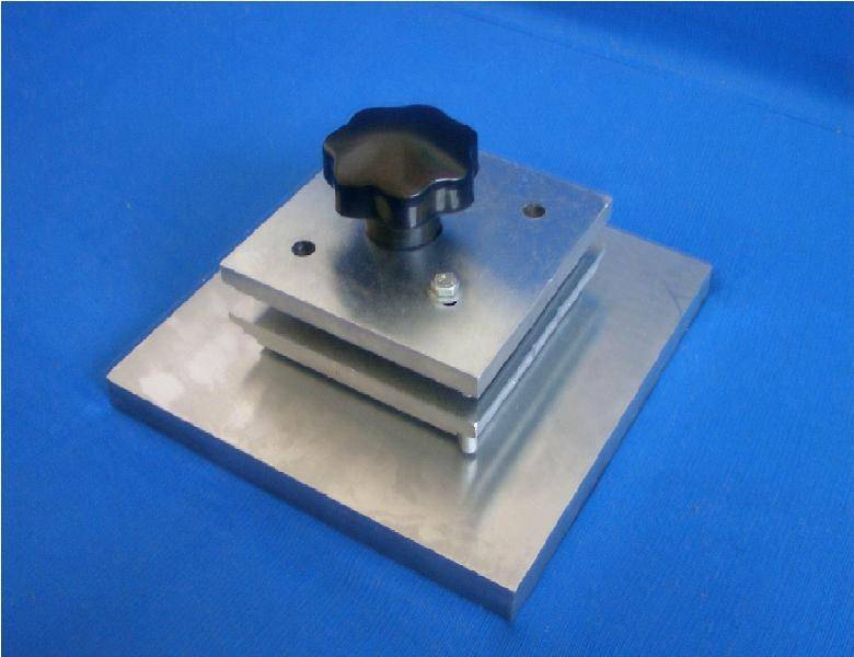 Manually aluminum spacer bending machine MASBM98