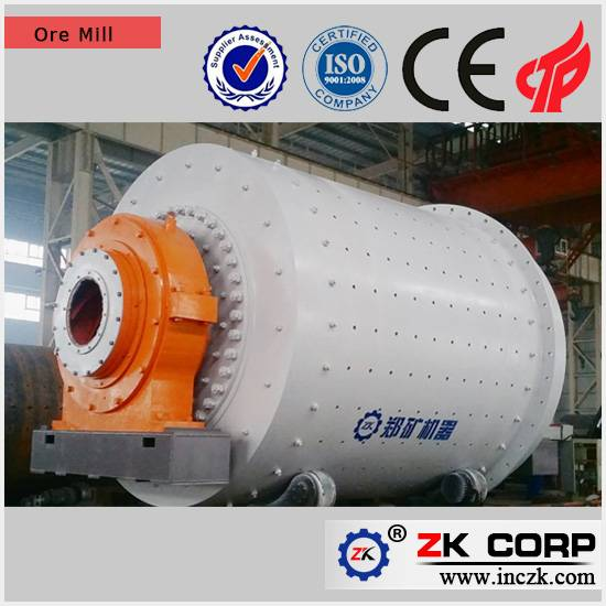 High Efficiency Coal Mill/Coal Grinding Mill