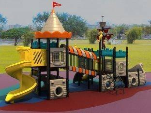 Playground CS-08001