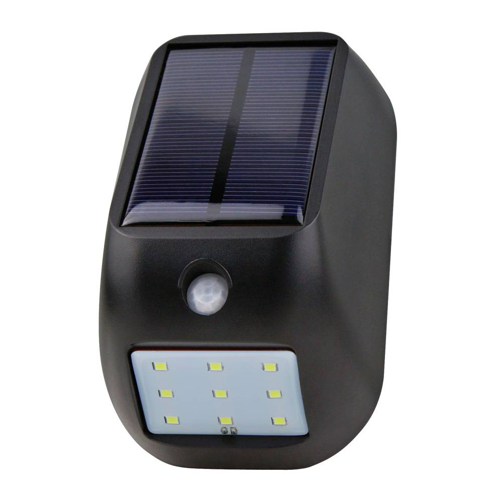 New Bright 3528 LED Outdoor Solar Energy Power Wireless Weatherproof Security Light Motion Sensor Li