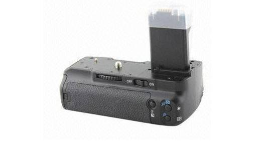 Battery Grips for Canon 500D/450D/Rebel Xsi/XS/T1i