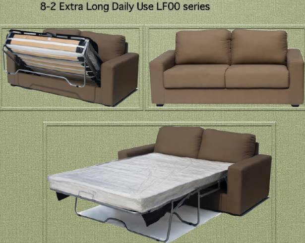 Fantastic Extra Long Sofa Sleeper Mechanism Lf00 Series Jiaxing Ncnpc Chair Design For Home Ncnpcorg