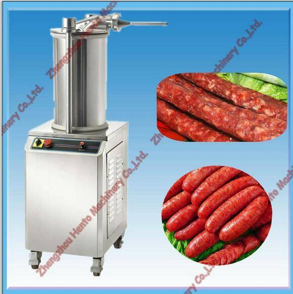 Best Selling Sausage Stuffing Machine with Factory Price