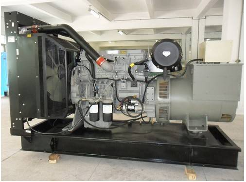60HZ 440V PERKINS 9KW silent and portable diesel generator , equip engine assemble