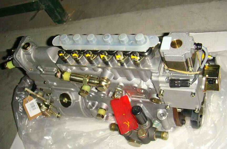 howo a7 parts injector pump VG1093080110