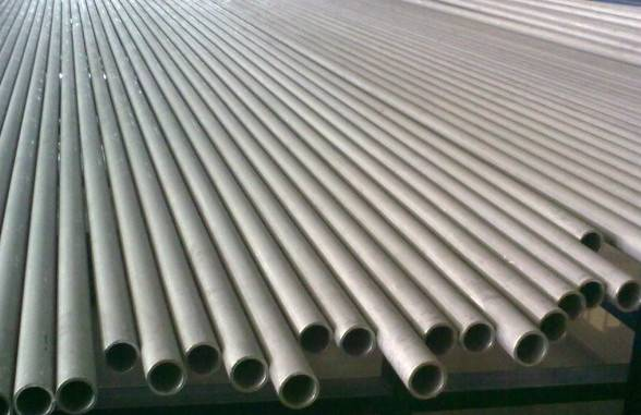 TP347H pipe