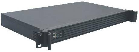 NVSS6102--X86 linux emdedded super NVR, max 36ch 1080P IPC connections and recording