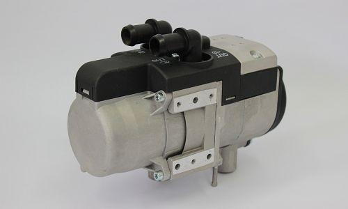 BINAR 5S - engine liquid pre-heater