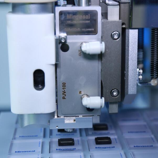 Piezoelectric jetting valve