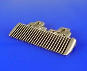 MIM Tool Steels & Hard Metals