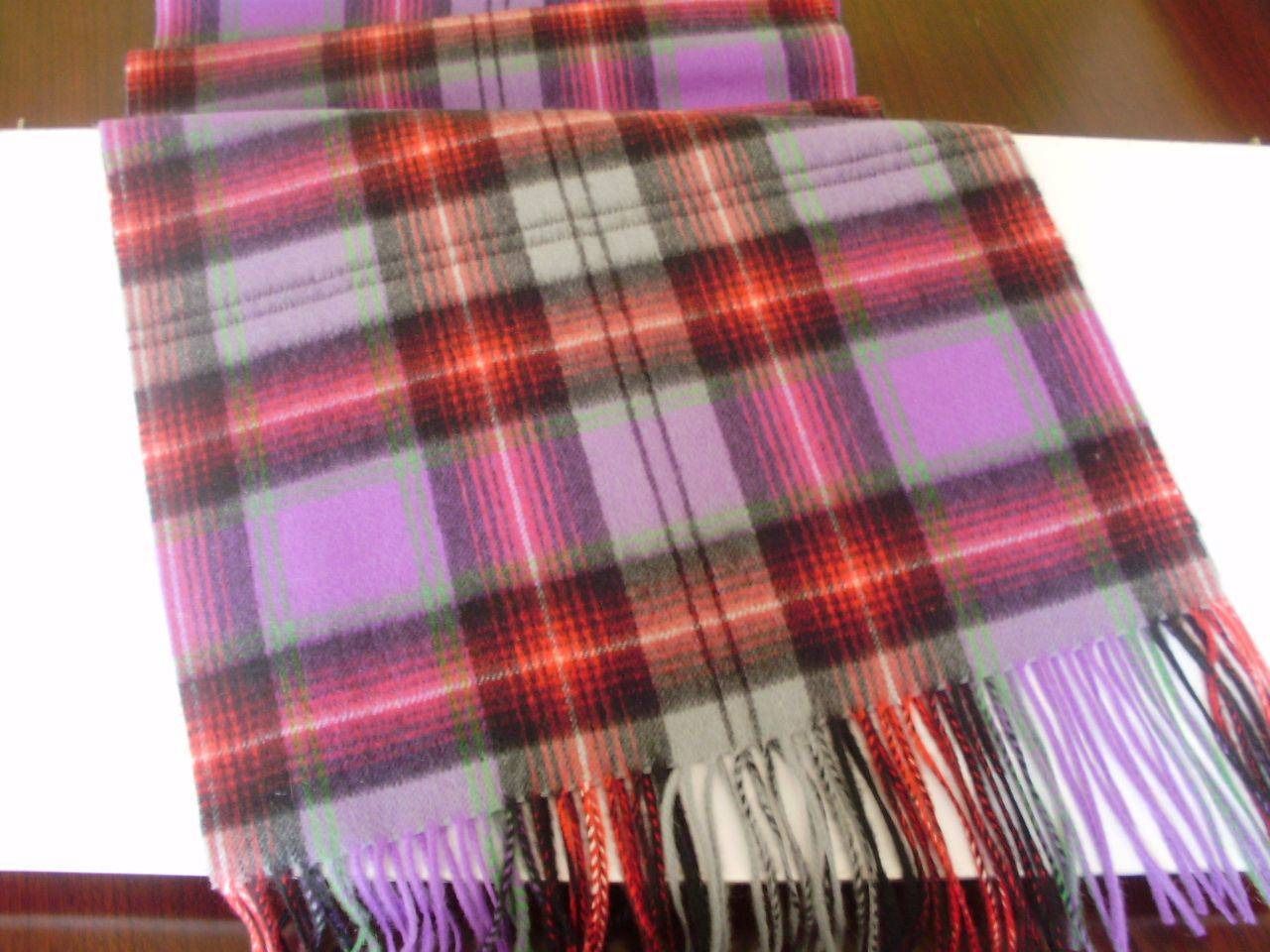 Cashmere Scarves 8B11CP2903