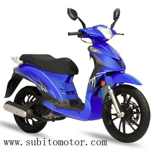 TREVIS 50cc 125cc 150cc scooters 4T gas scooter EEC