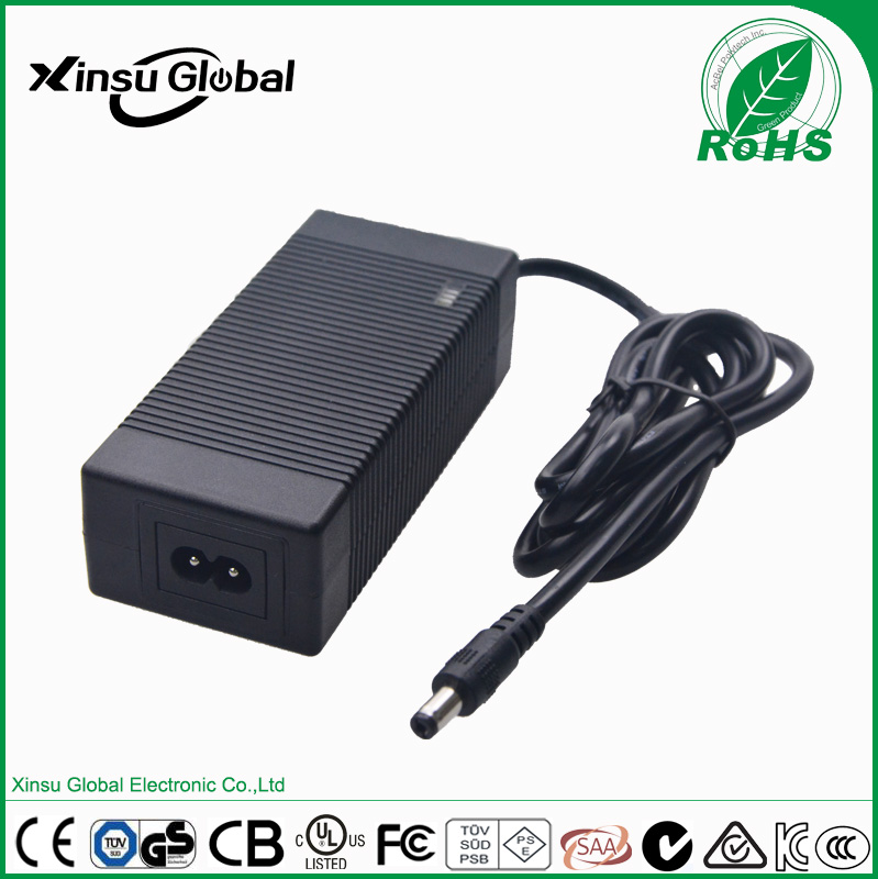 29.4V 3A Li-ion battery charger