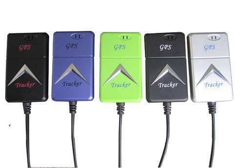 Auto GPS Tracker (GPS 218)