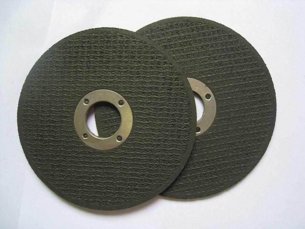 Free sample abrasive cut off wheel