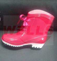 Children's rain boots, Wells-14342