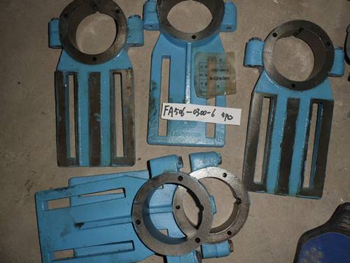 Spinning machine Spare parts,Bearing Seat Compound