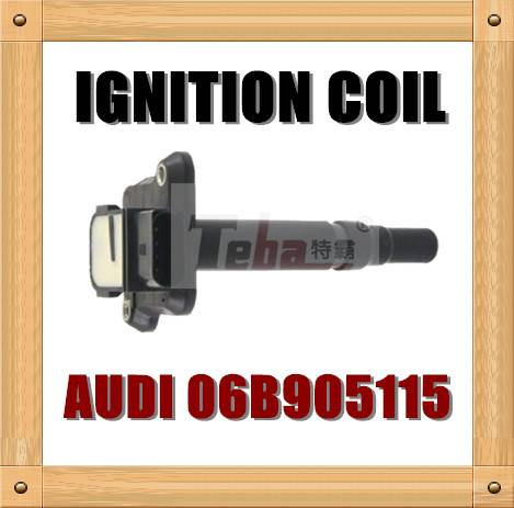 Audi Ignition Coil Pack 06B905115