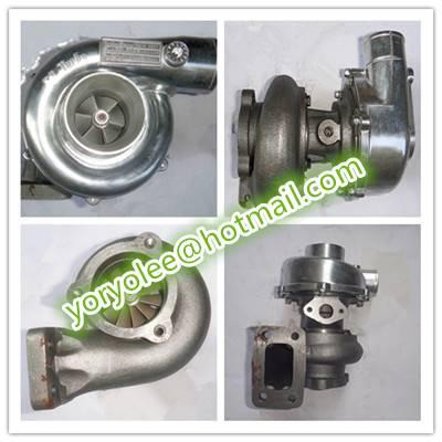 4BD1 turbocharger 8944183200 for Hitachi EX120-1