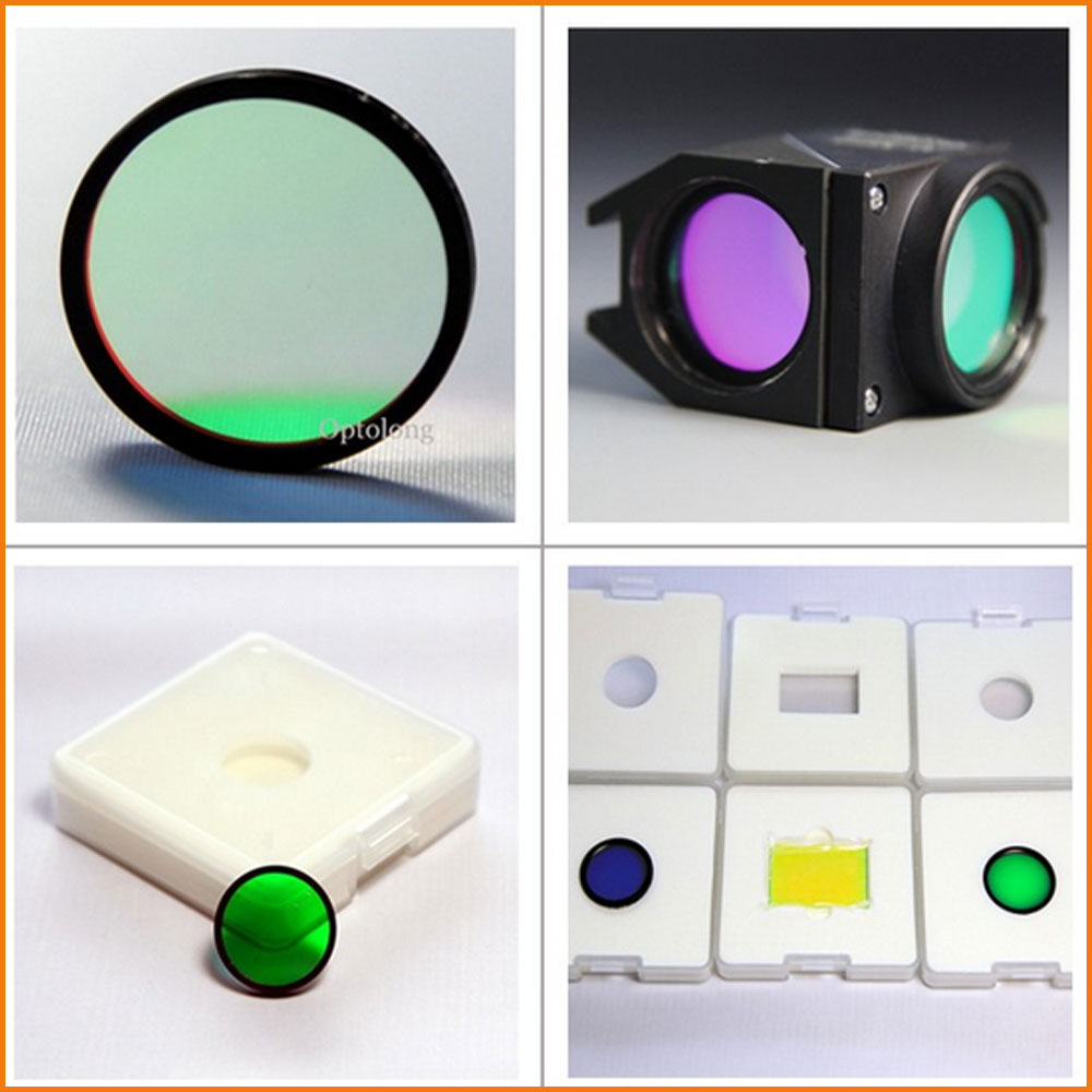 Cy5 Fluorescence imaging filter for fluorescence microscope