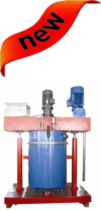 chemical machine:planetary mixer products