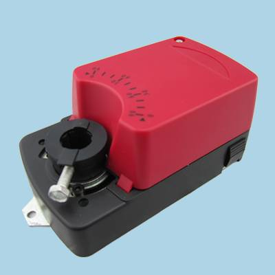 HVAC system Damper Actuator (40NM)