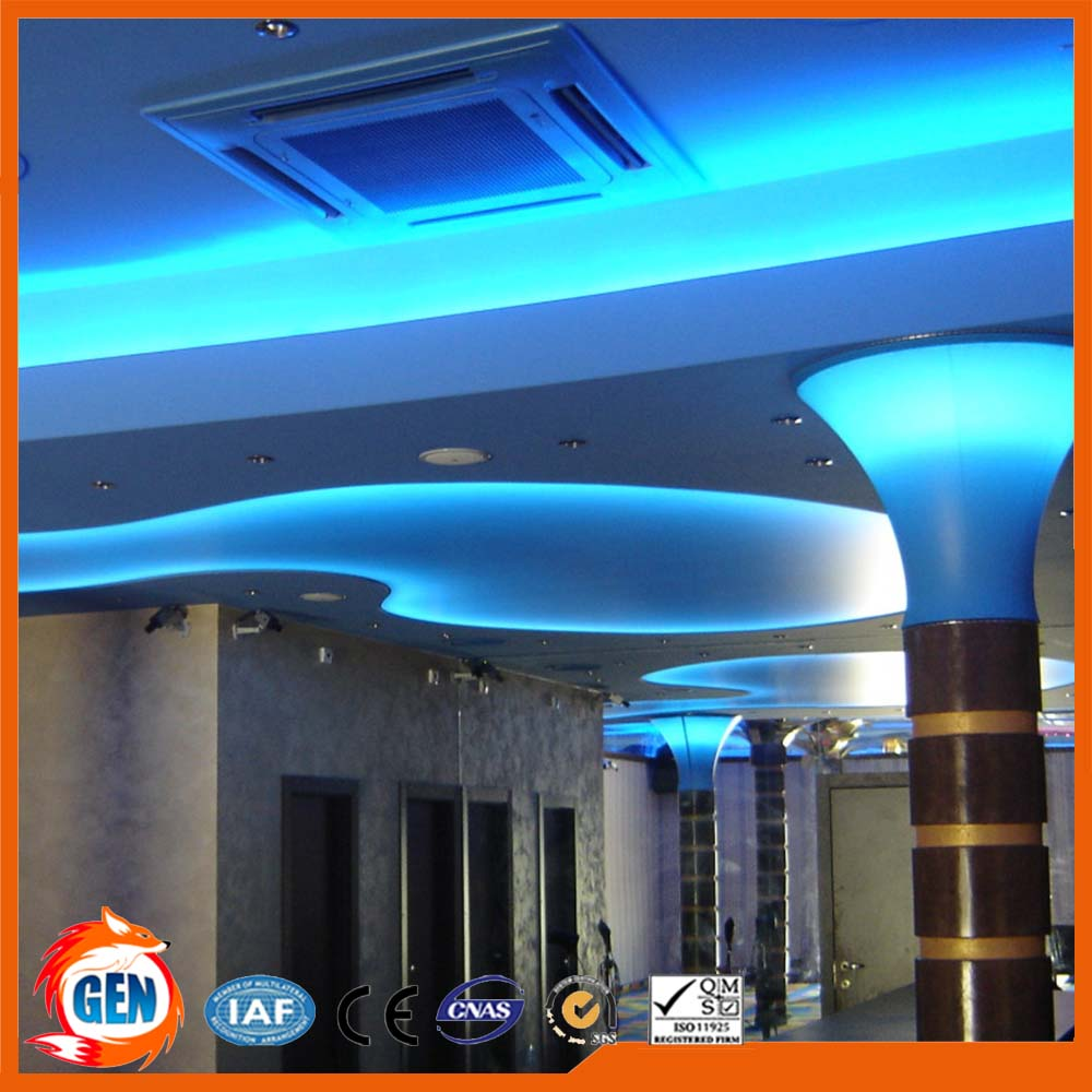 chinese manufacturer decorative pvc stretch ceiling film