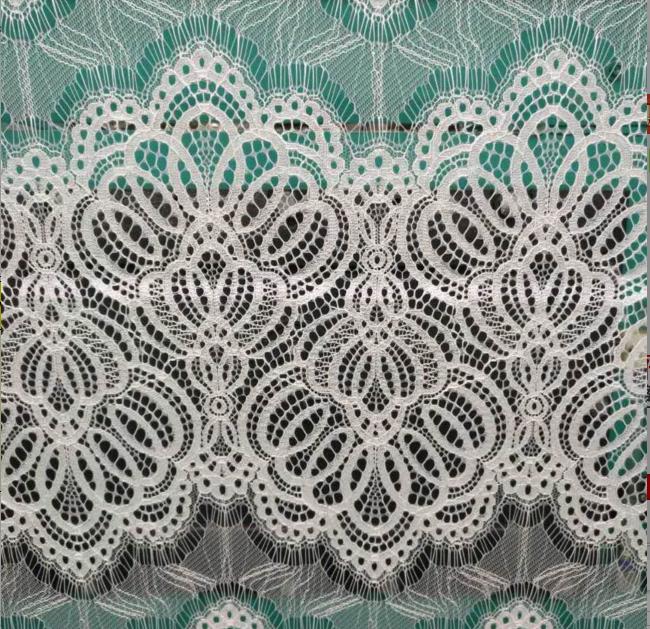 eyelash lace for lingerir/bra/underwear/fashion garments