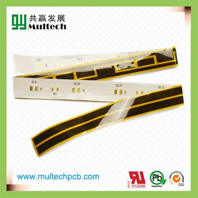 Flexible Printed Circuit Board/China Flex PCB Supplier