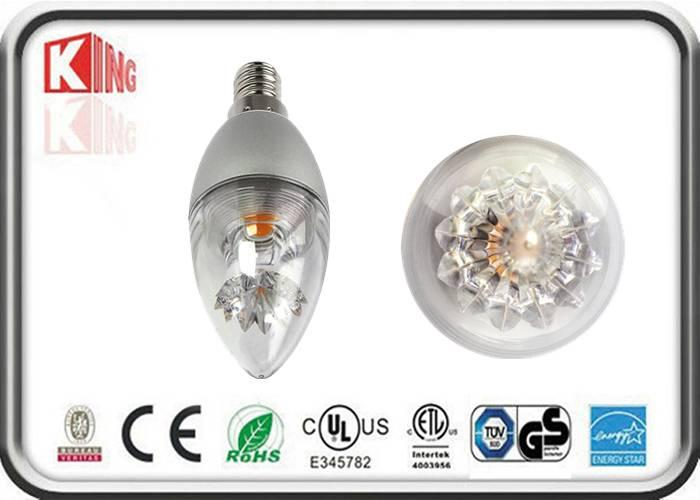 COB LED Candle Light decorative lighting