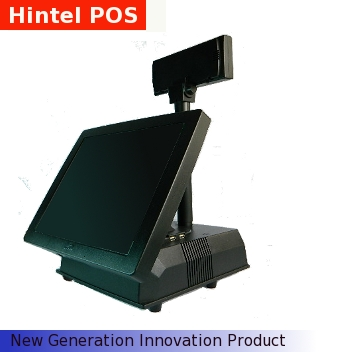 POS system/machine - New generation and innovation product