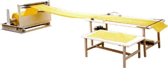 Manual Thermal Cutting Bag-cutting Machine