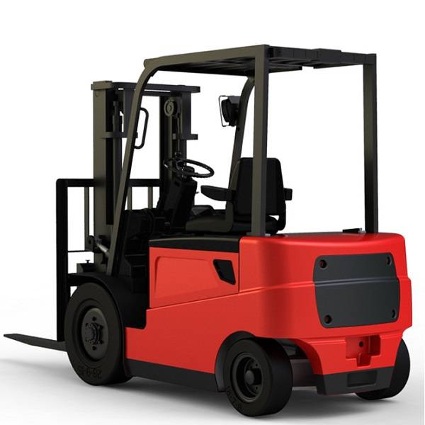 warehouse use electric Forklift