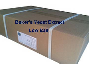 Yeast Extract powder/paste for food seasoning
