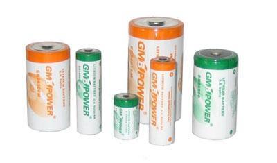 Lithium thionyl chloride battery -- Li/SOCL2 battery