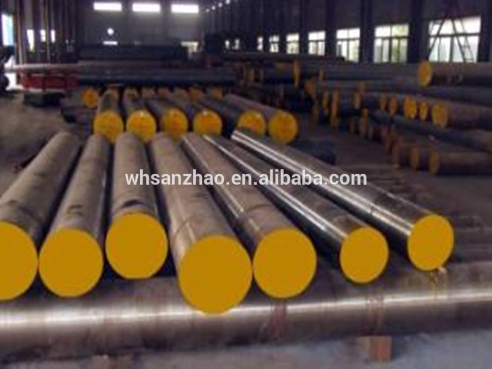 P20+Ni M238 718 round bar steel prices