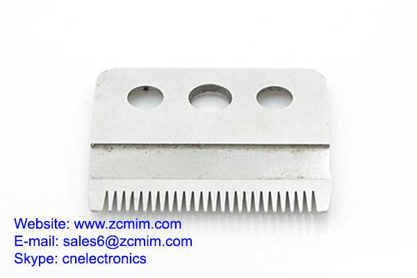 Stainless Steel Metal Carbide Saw Blade