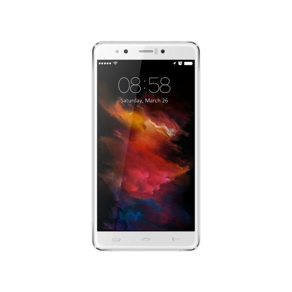 "HOMTOM HT10 Helio X20 FHD 5.5"" IPS 4GB + 32GB 4G Smartphone"