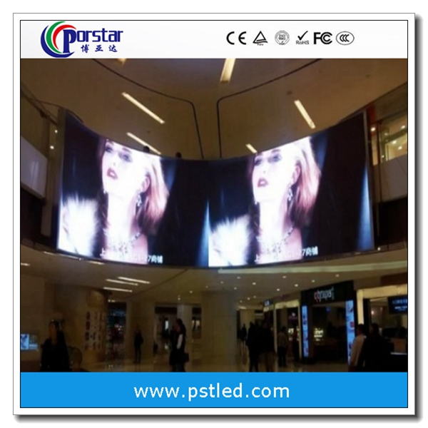 Flexible Module Led Display