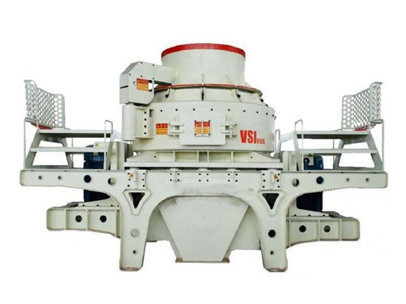 VSI Series Vertical Shaft Impact Crusher