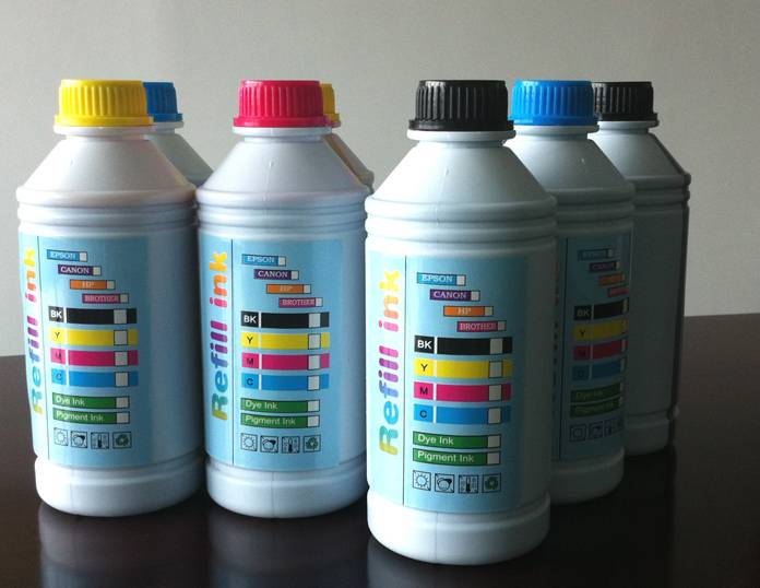 HP564 ink HP364 refill ink (1000ml)